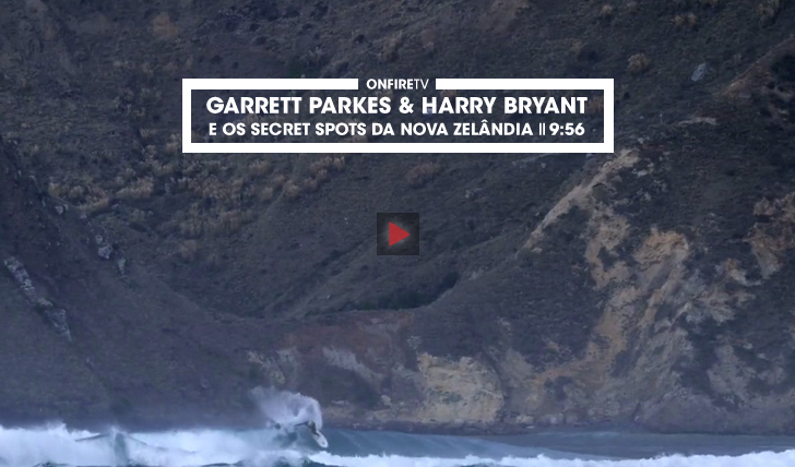 31577Garrett Parkes & Harry Bryant e os Secret Spots da Nova Zelândia || 9:56