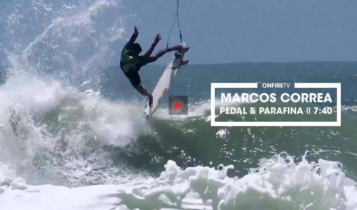 31372Marcos Correa | Pedal & Parafina || 7:40