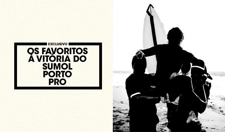 31351Os favoritos à vitória do Sumol Porto Pro