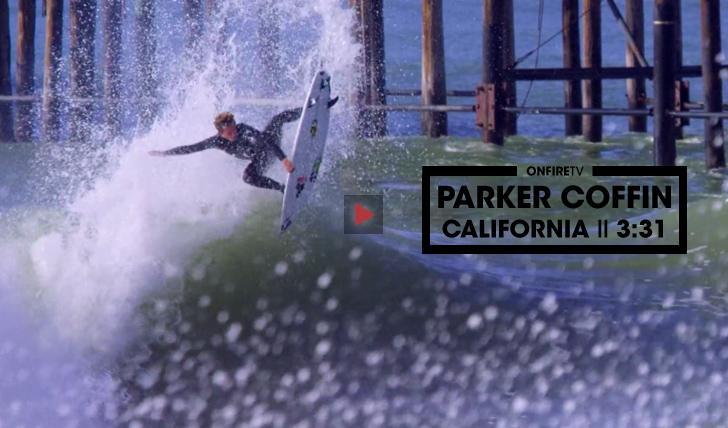 31912Parker Coffin | California || 3:31