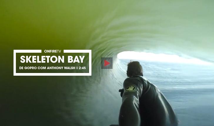 32034Skeleton Bay | De GoPro com Anthony Walsh || 2:45