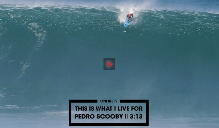 32162Pedro Scooby | This What I Live For || 3:13