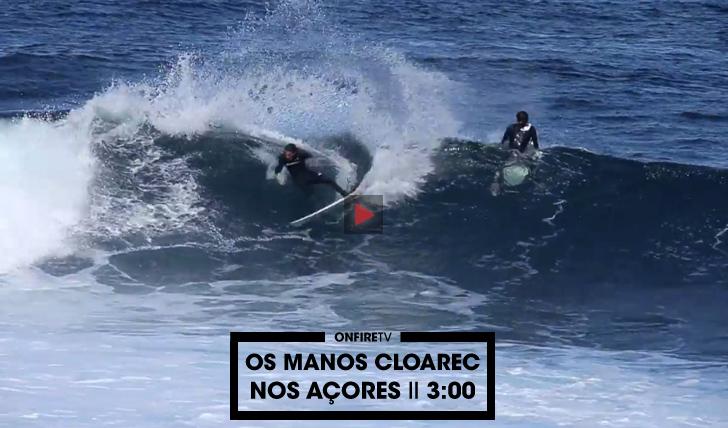 31842Os irmãos Cloarec nos Açores || 3:00