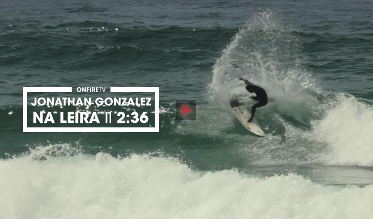 32411Jonathan Gonzalez | Na Leira || 2:36