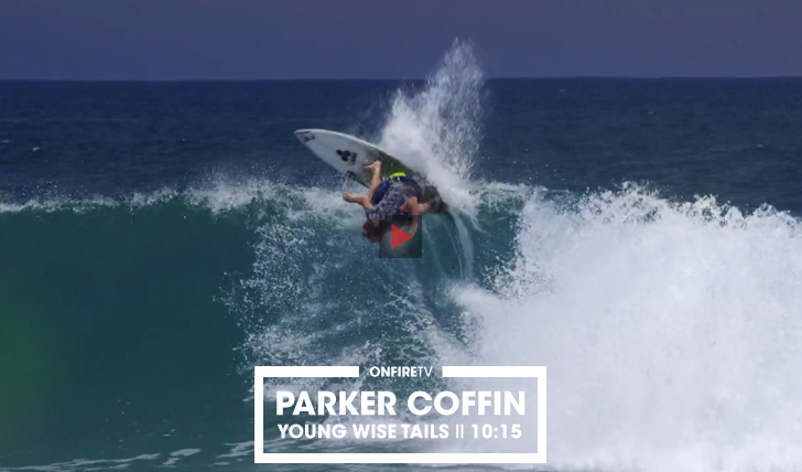 32472Parker Coffin | Young Wise Tails || 10:15