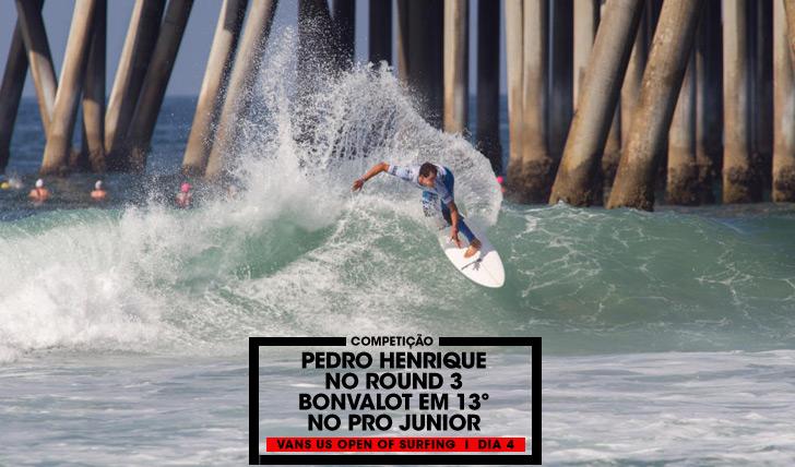 32663Pedro Henrique no round 3 do Vans US Open of Surfing