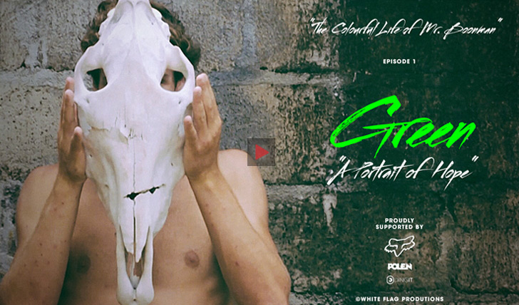 32324Green – A Portrait of Hope | Teasers 1&2