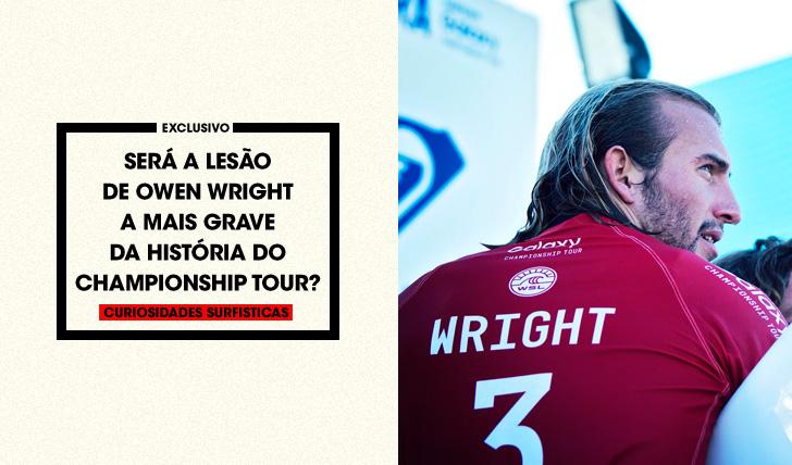 32476Será a lesão de Owen Wright a mais grave da história do Championship Tour