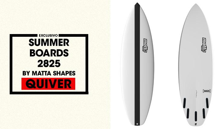 32541Summer Boards | 2825 by Matta Shapes