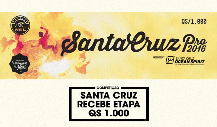 32370Santa Cruz (Portugal) recebe etapa QS 1.000