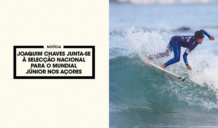 33262Joaquim Chaves junta-se à selecção nacional para o mundial dos Açores