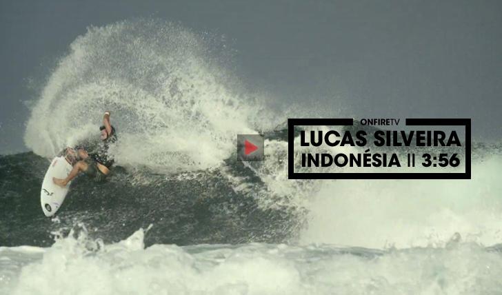 33346Lucas Silveira na Indonésia || 3:56