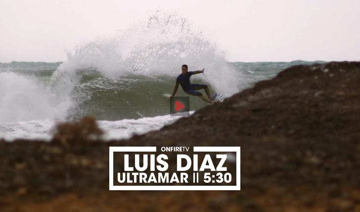 32700Luis Diaz | Ultramar || 5:30