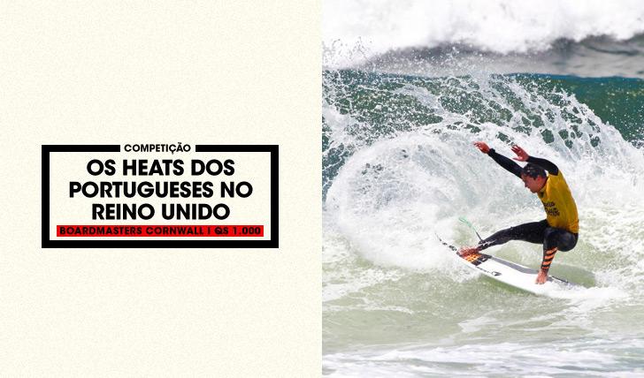 32937Os heats dos surfistas portugueses no Boardmasters | QS 1.000