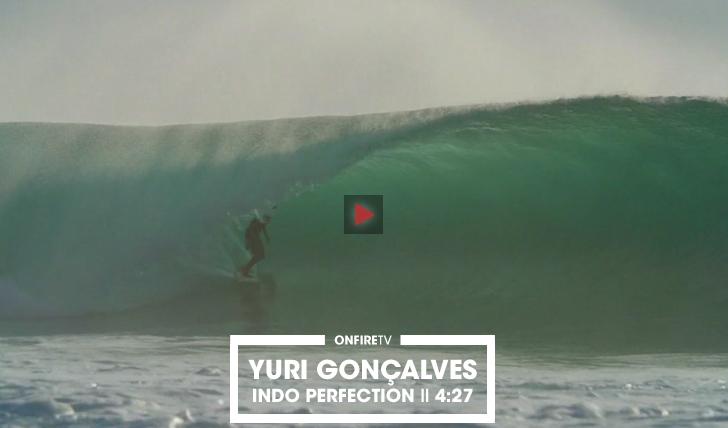 33303Yuri Gonçalves | Still Alive/Indo Perfection || 4:27