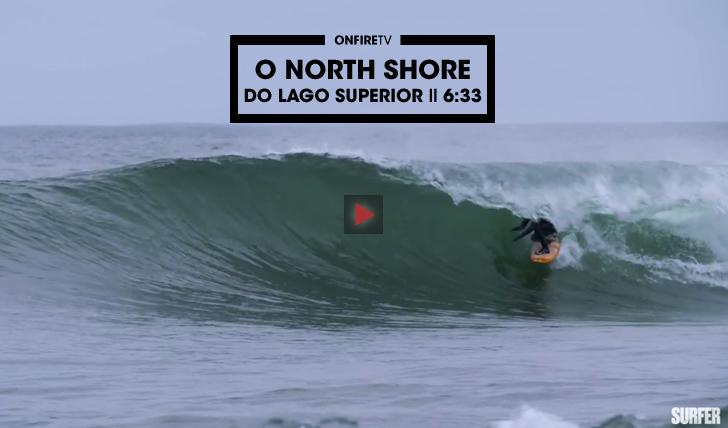33311O North Shore do Lago Superior    6:33