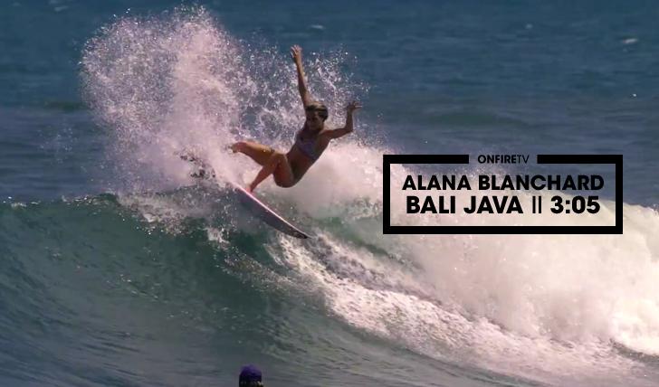 33597Alana Blanchard | Bali Java || 3:05