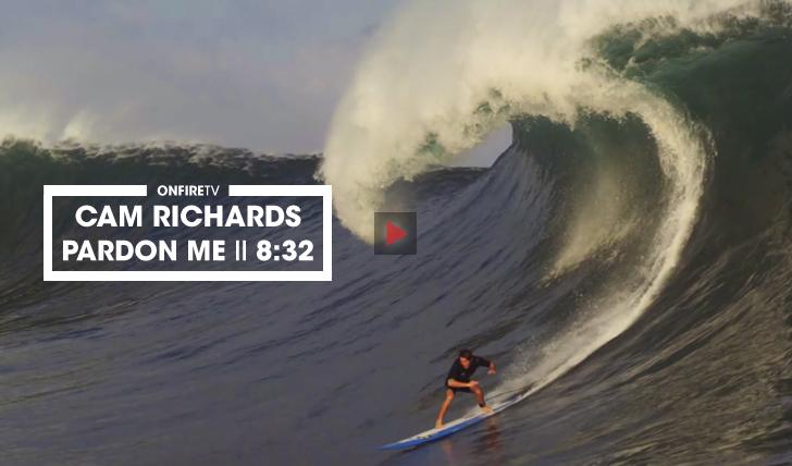 33857Cam Richards | Pardon Me || 8:32