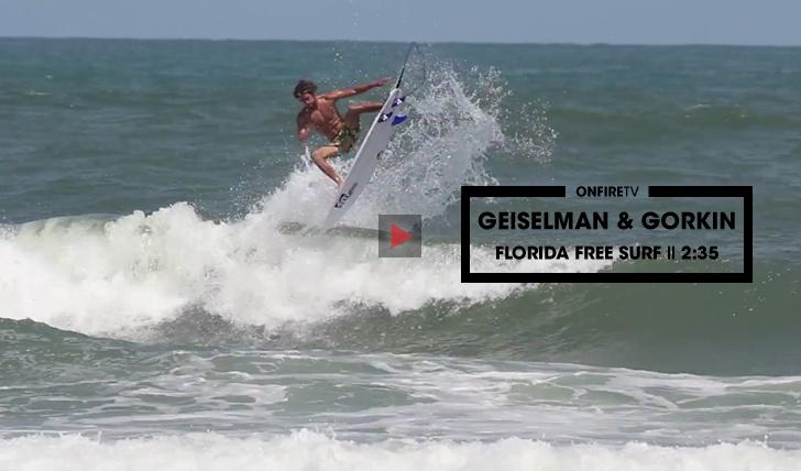 33789Geiselman & Gorkin na Flórida || 2:35