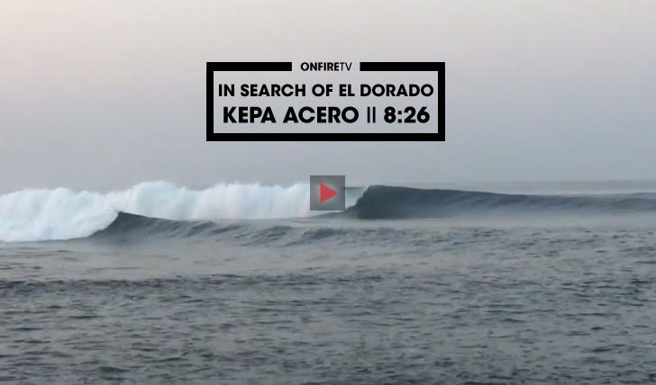 33895In Search of El Dorado | Kepa Acero || 8:26