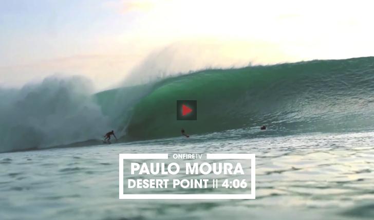 33616Paulo Moura | Desert Point || 4:06