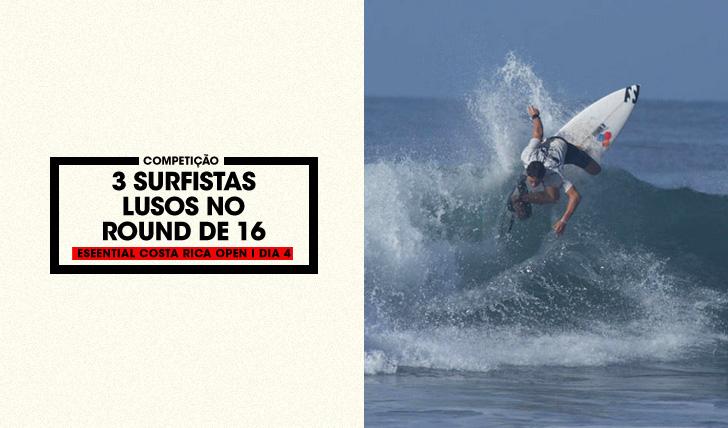 340553 portugueses no round de 16 na Costa Rica