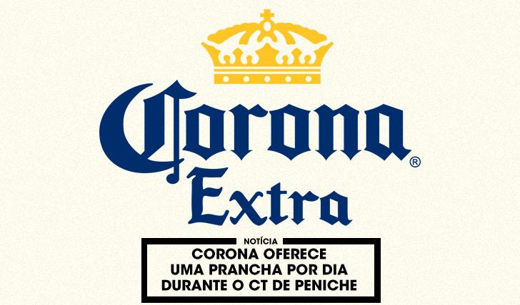 34262Corona oferece uma prancha por dia no MEO Rip Curl Pro