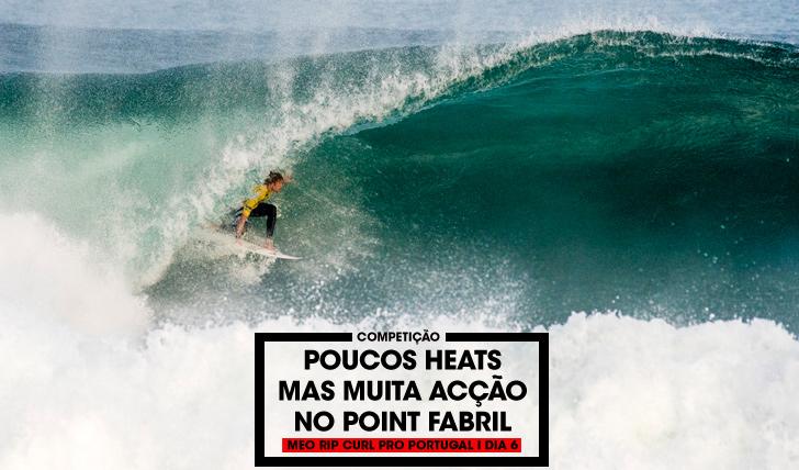 34436Poucos heats mas muita acção no dia 5 do MEO Rip Curl Pro Portugal