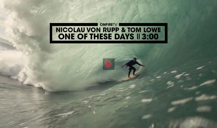 34215Von Rupp & Lowe | One of these days || 3:00