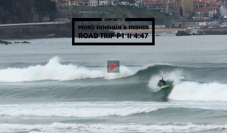 34386Pedro Henrique & Friends | Road Trip Part 1 || 4:47