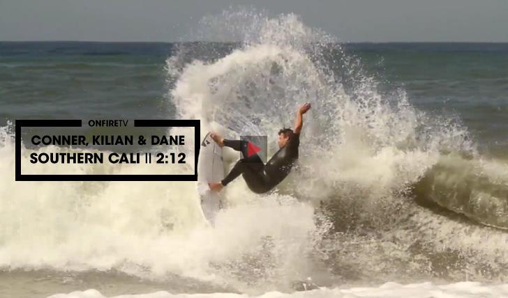34134Conner, Kilian & Dane   Southern Cali    2:12