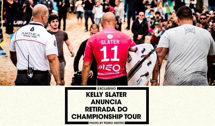 34628Kelly Slater anuncia retirada do Championship Tour