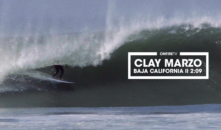 34890Clay Marzo | Baja Califórnia || 2:09