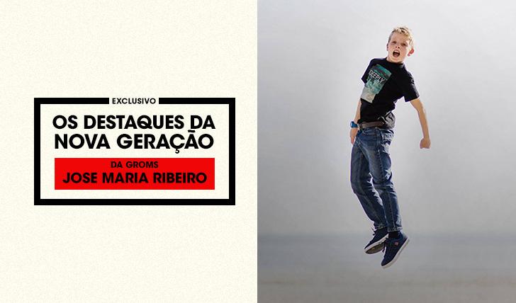 34826Da Groms | Os Destaques da Nova Geração | José Maria Ribeiro