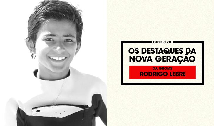 34699Da Groms   Os Destaques da Nova Geração   Rodrigo Lebre
