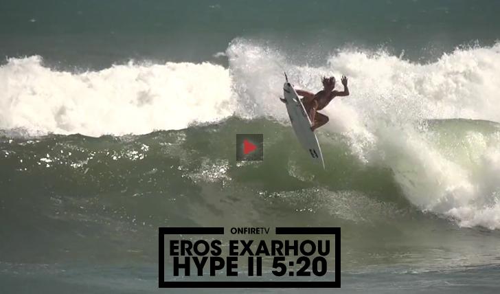 34672Eros Exarhou | Hype || 5:20