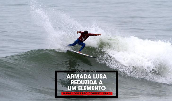 34685Armada Lusa reduzida a um elemento no Brasil | Dia 2