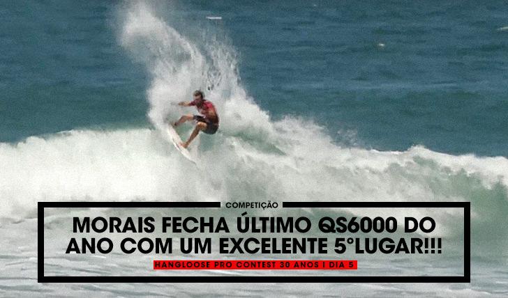 34711Frederico Morais fecha último QS6000 do ano com um brilhante 5º lugar!