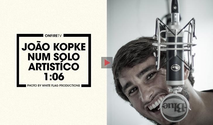 34803João Kopke num solo artístico… Bored, Ep. 05 ||  1:06