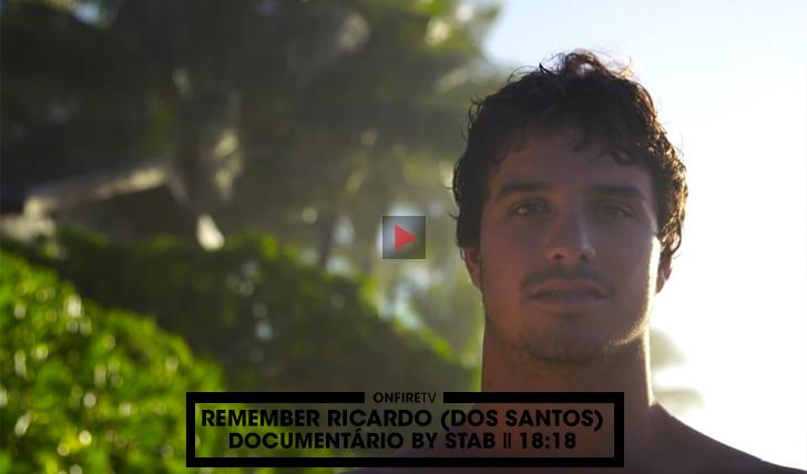 35072Remember Ricardo (dos Santos) | Documentário by Stab || 18:18