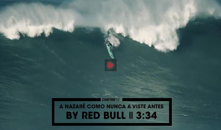 35449A Nazaré como nunca a viste antes | By Red Bull || 3:34