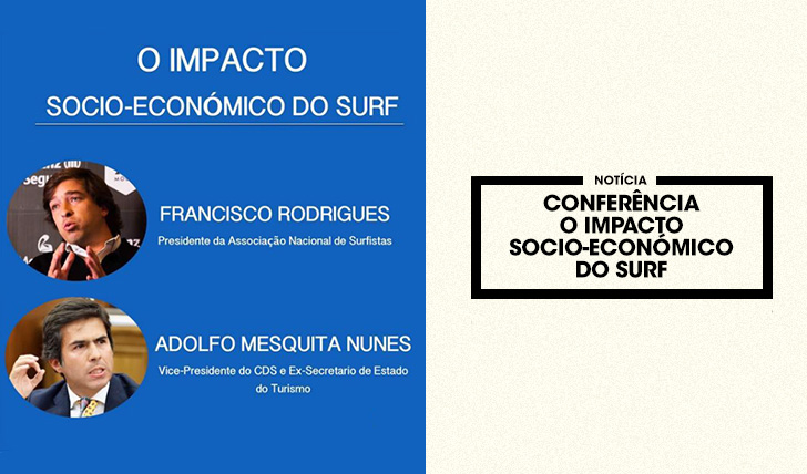 35282Conferência – O impacto socio-económico do Surf