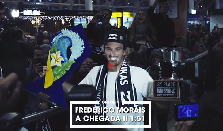 35441A chegada de Frederico Morais | By Billabong || 1:51