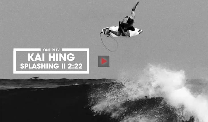 35444Kai Hing | Splashing || 2:22