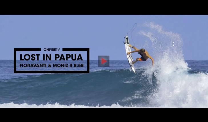 35048Perdidos em Papua-Nova Guiné | Leonardo Fioravanti & Josh Moniz || 8:58
