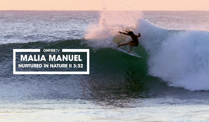 35360Nurtured in Nature | Malia Manuel || 3:32
