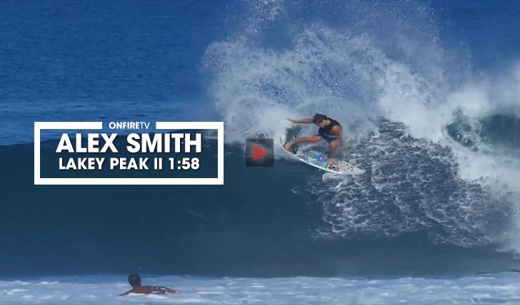 35700Alex Smith | Lakey Peak || 1:58