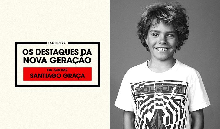 35597Da Groms | Os Destaques da Nova Geração | Santiago Graça