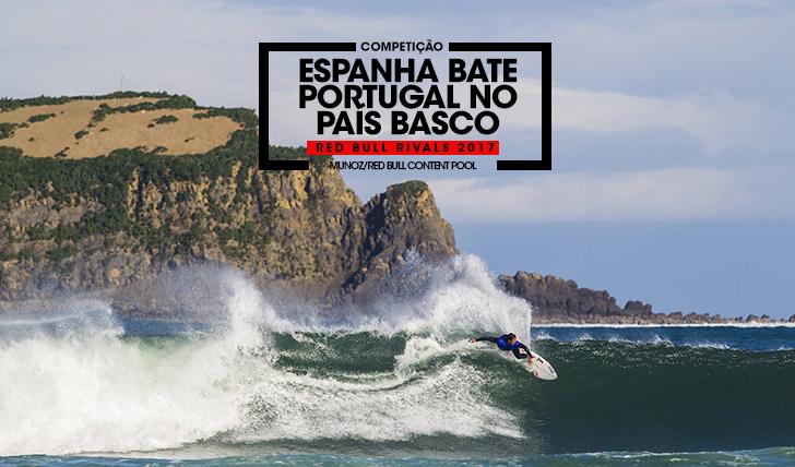 35831Espanha bate Portugal no Red Bull Rivals do País Basco…