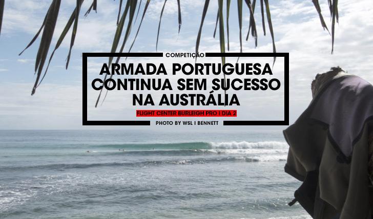 35781Armada portuguesa continua sem sucesso na Austrália